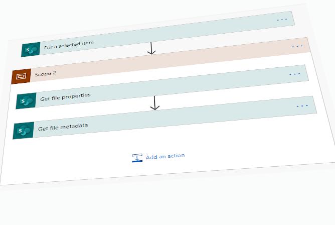 """Edit the PUBLISH workflow"""
